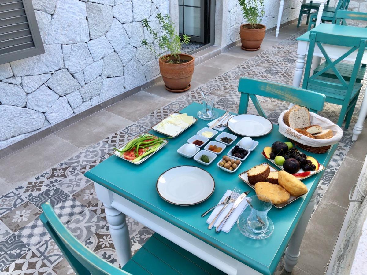 TaşAda Bozcaada Kahvaltı – 3